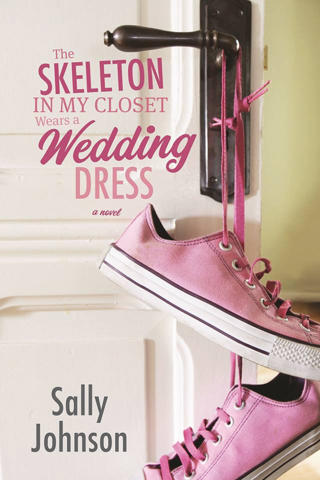 The Skeleton In My Closet Wears A Wedding Dress By Sally Johnson Book Review