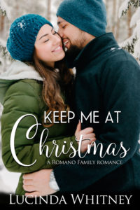Kindle Unlimited Christmas in July Romance Promotion